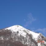 Monte Spiaggi