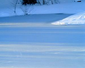 L'azzurro lago